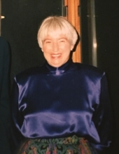 Jane B. Pickering