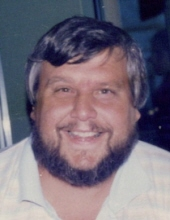 Photo of Carl Miller