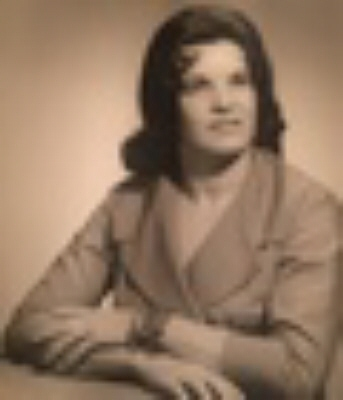 Photo of Evelyn Clark