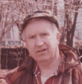 Photo of William Howard