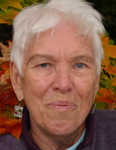 Evelyn B. Kadlec