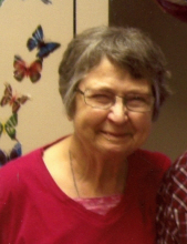 Peggy J. Hoopes