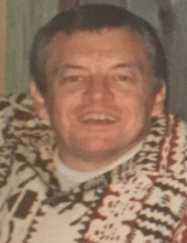 Photo of John Morrell, Jr.