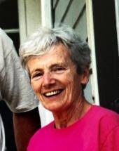 Photo of Frances Canning