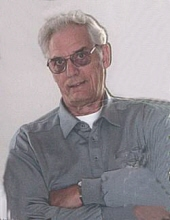 "William ""Bill"" Robert Lang"