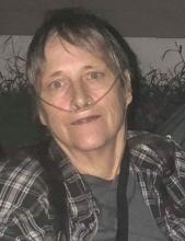 Photo of Carol Simpson