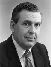 Photo of Norman Hanson