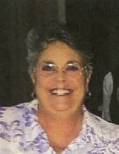 Photo of Cheryl Vaden