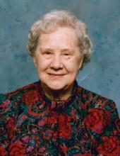 Photo of Nellie McDonald