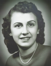 Patricia A. (Ries) Brown