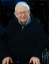 "William Everett ""Bill"" Wilhelm, Jr."