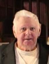 Photo of Herbert Ostrander, Sr.