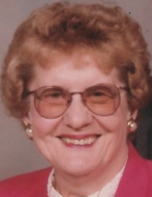 Gladys Louise Boyer