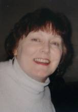 Photo of Julie Carr