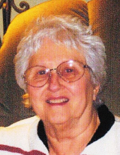 Betty Joan Gilleland