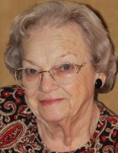 Photo of Marie Herring Davis