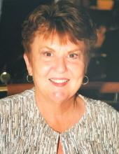 Photo of Karen Adams