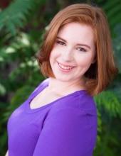 Photo of Rosalie Catalano