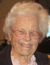Photo of Eileen Walls