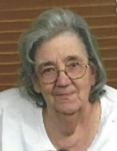Carolyn Sue Culver Harned