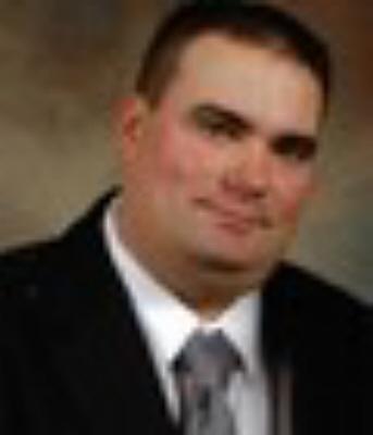 Mr. Eric St. John Obituary