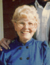 Martha  H. Eubanks
