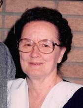 Photo of Gladys Johnson