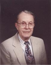 Photo of John Blaney