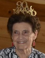 Photo of Doris Hudson