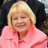 Photo of Carol Leinninger