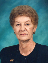 Betty Gene Williams