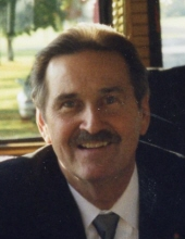 Photo of Eric Werner
