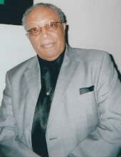 Deacon Walter Lee McClain, Sr.