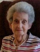 Photo of Nellie Merry