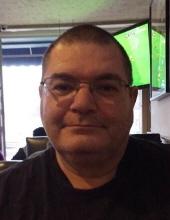 Photo of John Adkins