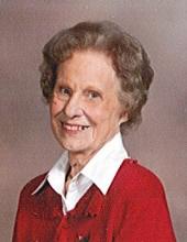 Photo of Betty Mayes