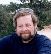 Photo of Jerry Hyde
