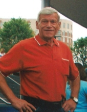 "MSgt Norman Eugene ""Buddy"" Womack, Jr., US Army (retired)"