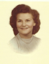 Mildred 'Mickey' Jane Wangler