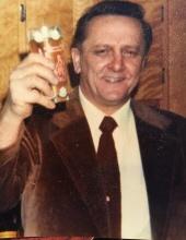 Photo of Eugene Grynkiewicz
