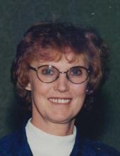 Photo of Judith Smith