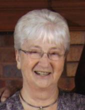 Photo of Mary Haas