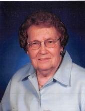 Photo of Beverly Frederickson