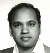 Photo of Dr. Koteswara Kaza
