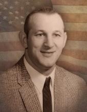 Photo of Norman Roscher