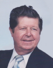 Photo of Wallace Ernst