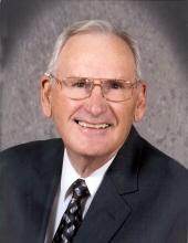 Photo of Rev. William Knight, Sr.