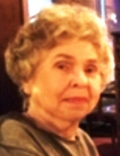 Barbara Hales Guess