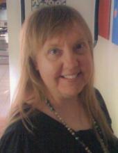 Photo of Carol Greskowiak