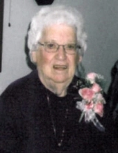 Photo of Betty Newberry